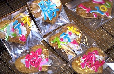 【バレンタイン】オンリーワンのプレゼントで想いを伝える! 今年は「雷神堂 中目黒店」のデコ煎。