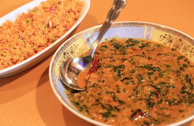 中目黒で22年間愛され続けるスリランカ料理の名店「セイロン・イン」