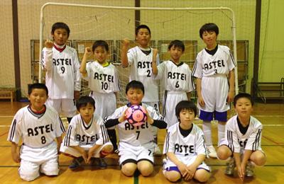 「サッカー日本代表をTVで応援しながらチャリティする会」のご報告