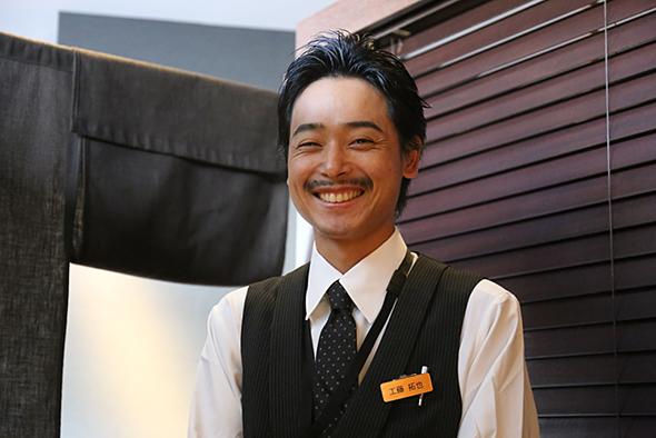 焼肉チャンピオン中目黒アトラスタワー店