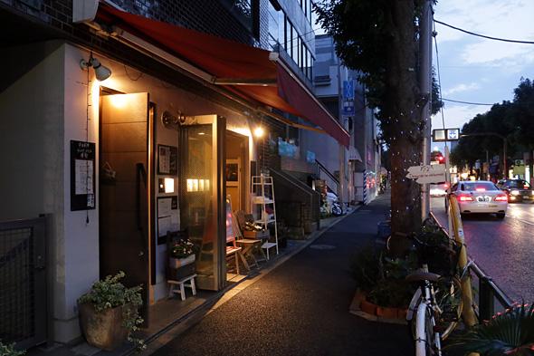 Café&Livespot FJ's(エフジェイズ)