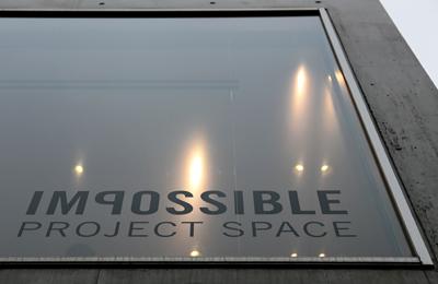 インスタントフィルムの文化を継承し続けるプロジェクトのギャラリー「Impossible Project Space」で写真の魅力を新発見。