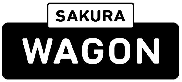 中目黒新聞 SAKURA-WAGON