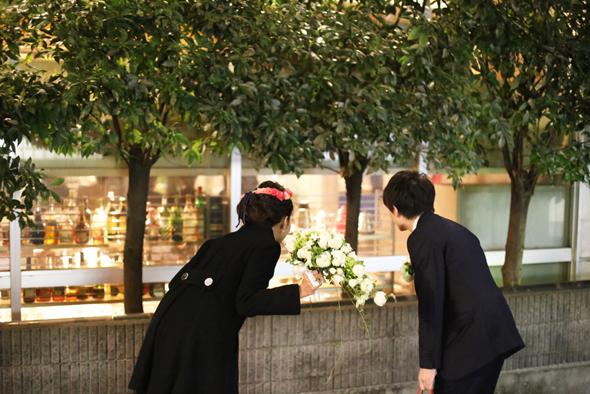 AOICHI HOUSE wedding