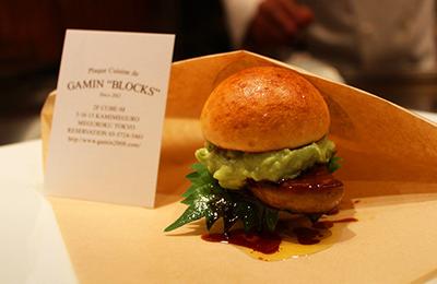 中目黒で堪能!本格派だけど気軽に楽しめるフレンチベースの鉄板料理「ブロックス」